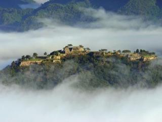 天空の城「竹田城」が絶景すぎる写真