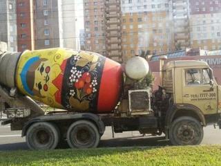 ロシアが本当に笑える事になっている写真